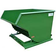 Wood Chip Hopper options by Roura